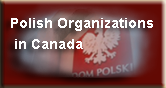 Polish Organizations in Canada